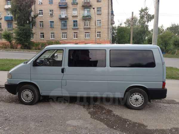 Volkswagen Transporter, 2000 год, 399 000 руб.