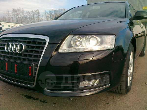 Audi A6, 2010 год, 987 000 руб.