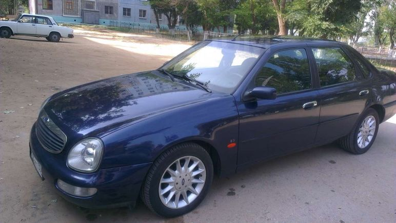 Ford Scorpio, 1997 год, 140 000 руб.