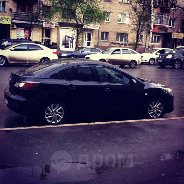 Mazda Mazda3, 2011 год, 735 000 руб.