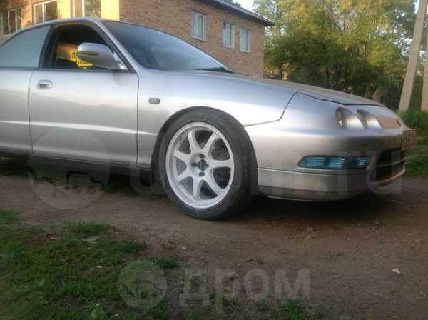 Honda Integra, 1993 год, 185 000 руб.