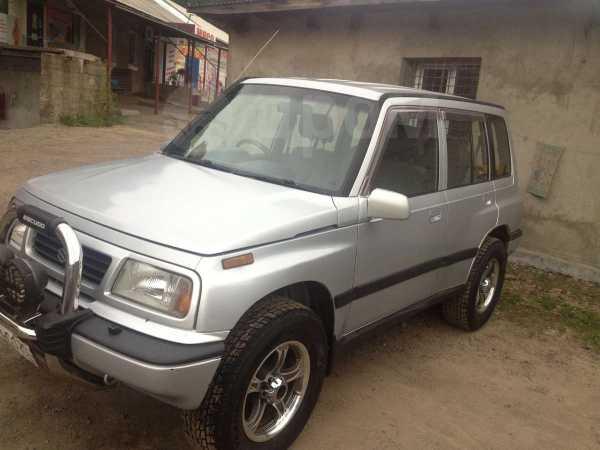 Suzuki Escudo, 1996 год, 315 000 руб.