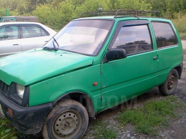 Лада 1111 Ока, 1994 год, 40 000 руб.