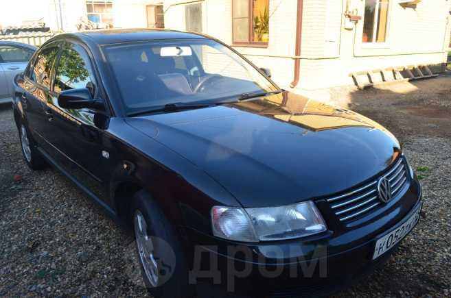 Volkswagen Passat, 2000 год, 275 000 руб.