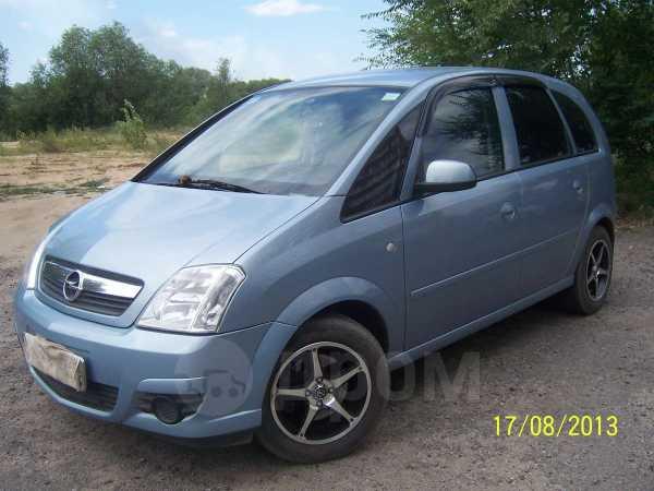 Opel Meriva, 2008 год, 380 000 руб.