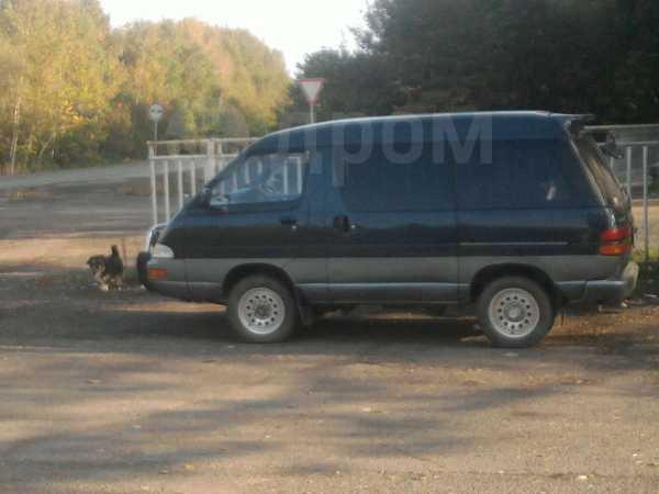 Toyota Lite Ace, 1996 год, 220 000 руб.