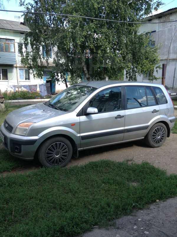 Ford Focus, 2008 год, 315 000 руб.
