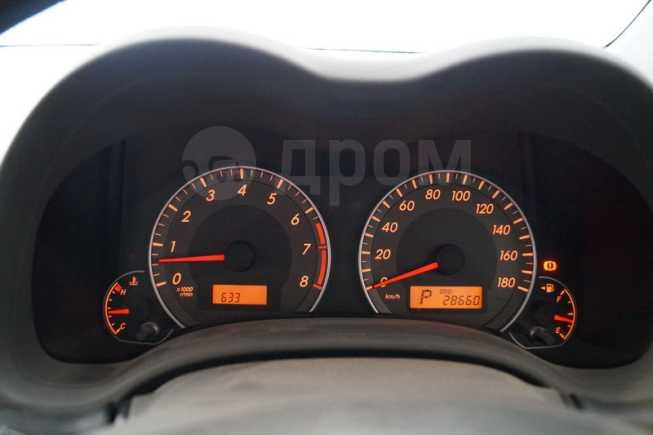 Toyota Corolla Axio, 2008 год, 400 000 руб.