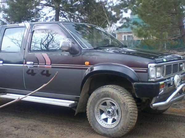 Nissan Datsun, 1989 год, 300 000 руб.