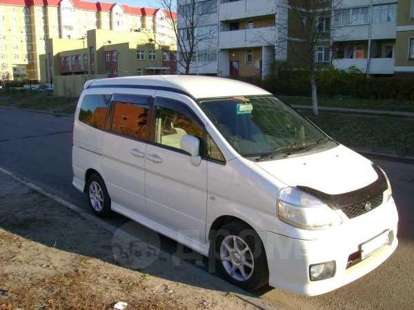 Nissan Serena, 2000 год, 275 000 руб.