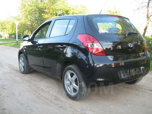 Hyundai i20, 2009 год, 382 000 руб.