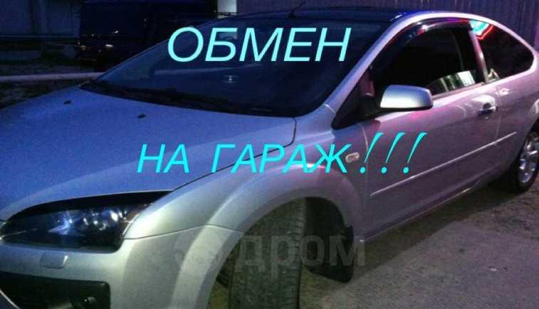 Ford Focus, 2005 год, 370 000 руб.