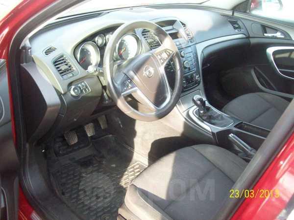 Opel Insignia, 2009 год, 670 000 руб.