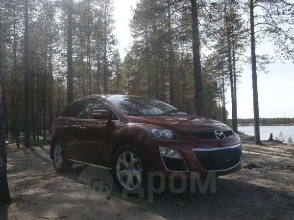 Mazda CX-7, 2010 год, 850 000 руб.