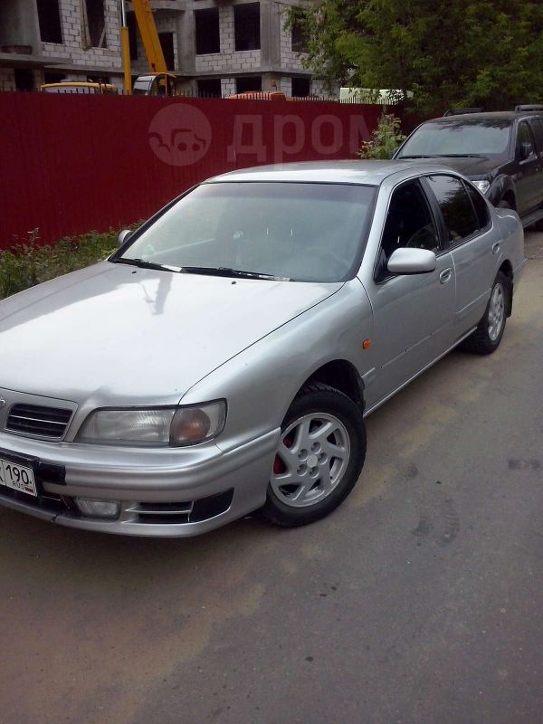 Nissan Maxima, 1996 год, 145 000 руб.