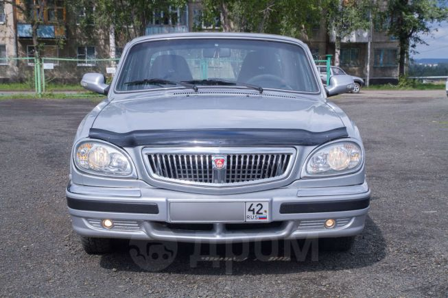 ГАЗ 31105 Волга, 2007 год, 180 000 руб.