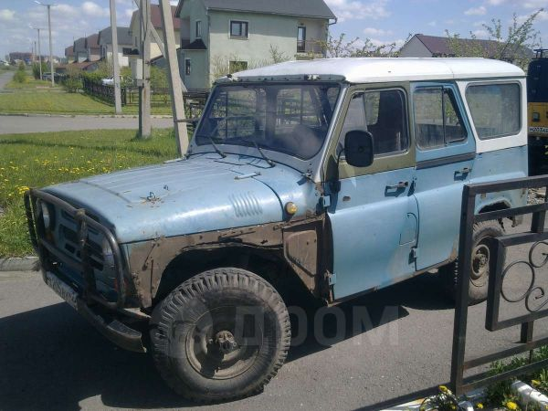 УАЗ 3151, 1998 год, 65 000 руб.