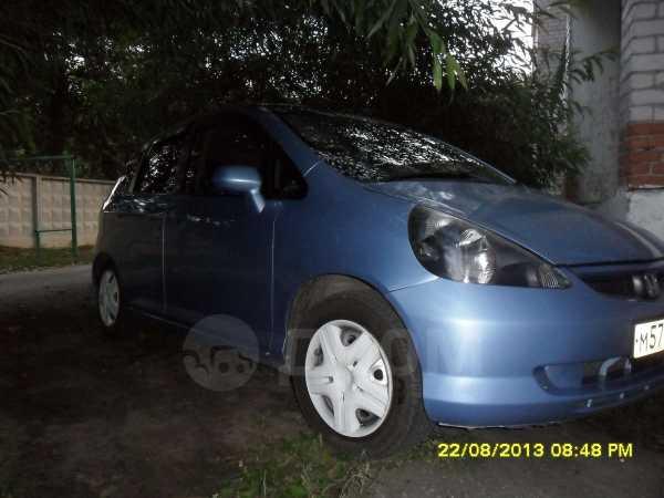 Honda Fit, 2004 год, 280 000 руб.