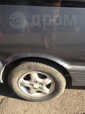 Toyota Estima Emina, 1993 год, 215 000 руб.