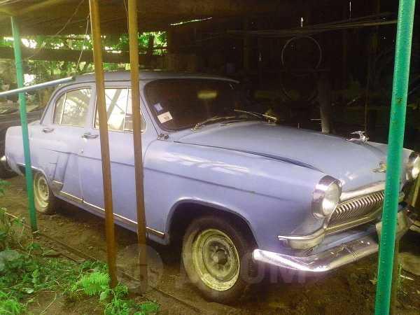 ГАЗ Волга, 1968 год, 50 000 руб.