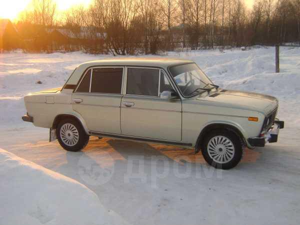 Лада 2106, 2001 год, 52 000 руб.