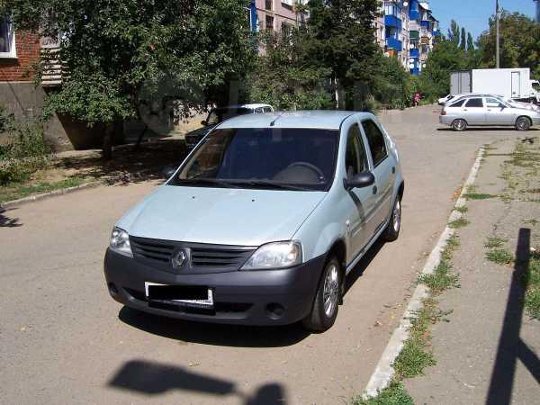 Renault Logan, 2008 год, 224 000 руб.