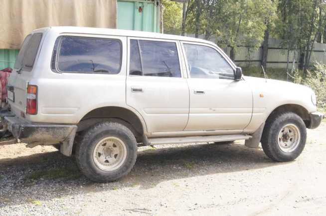 Toyota Land Cruiser, 1993 год, 430 000 руб.