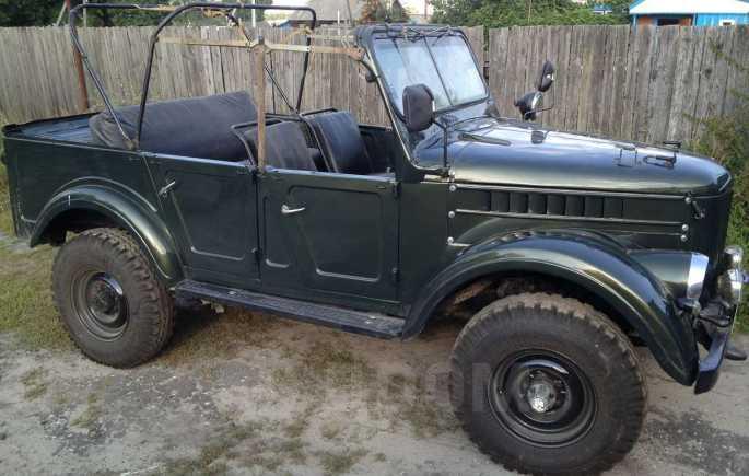 ГАЗ 69, 1980 год, 430 000 руб.