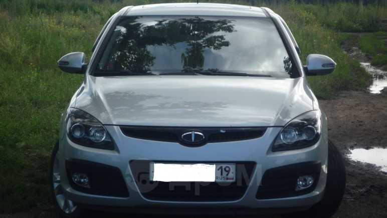 Hyundai i30, 2008 год, 530 000 руб.