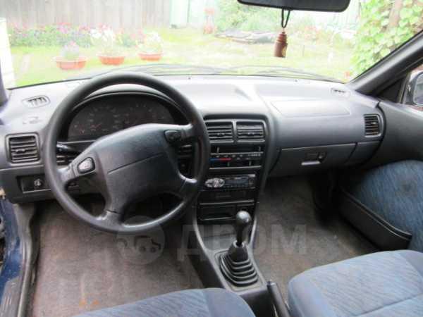 Suzuki Swift, 1998 год, 48 000 руб.