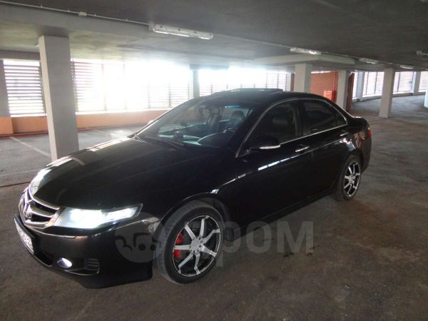 Honda Accord, 2006 год, 650 000 руб.