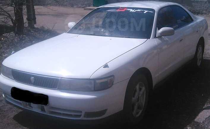 Toyota Chaser, 1995 год, 200 000 руб.