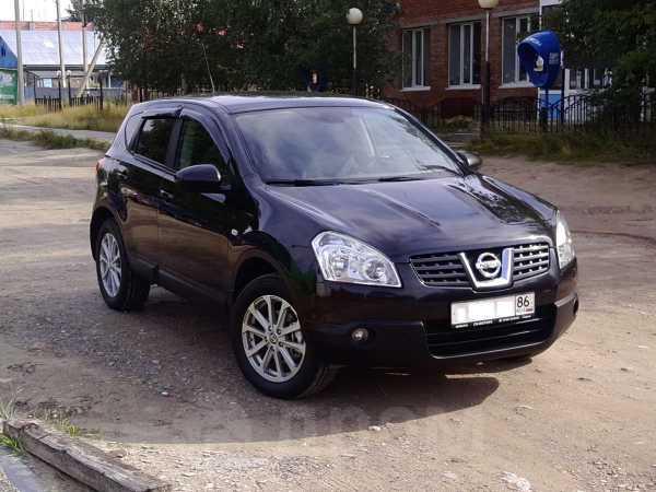 Nissan Qashqai, 2008 год, 500 000 руб.