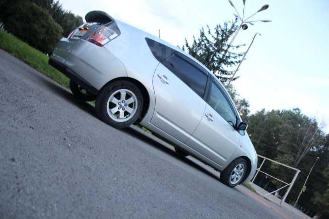 Toyota Prius, 2005 год, 350 000 руб.