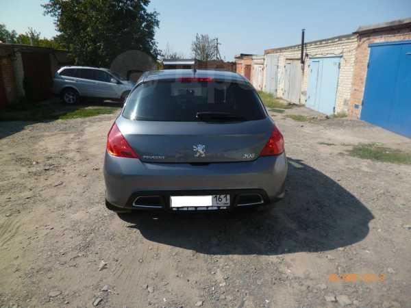 Peugeot 308, 2010 год, 450 000 руб.