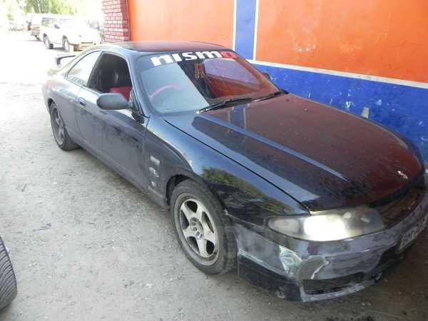 Nissan Skyline, 1997 год, 320 000 руб.