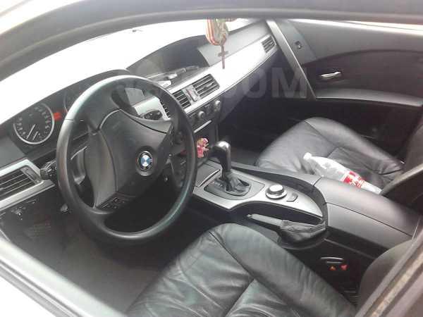 BMW 5-Series, 2004 год, 665 000 руб.