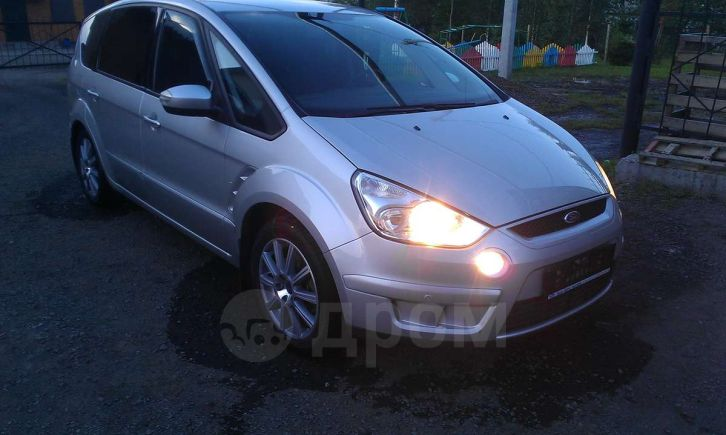 Ford S-MAX, 2009 год, 550 000 руб.