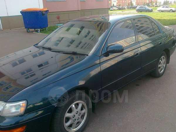 Toyota Corona, 1992 год, 110 000 руб.