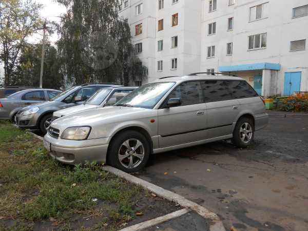 Subaru Legacy, 1999 год, 200 000 руб.