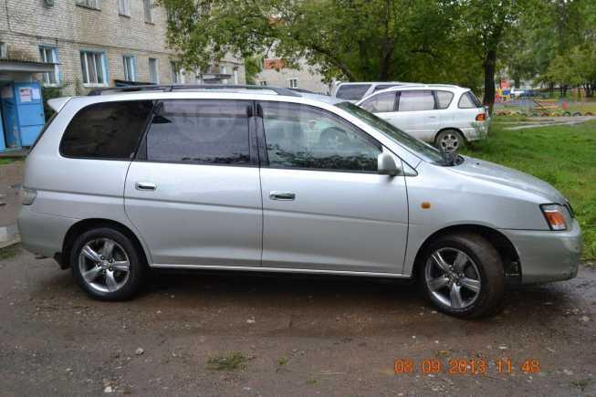 Toyota Gaia, 2001 год, 270 000 руб.