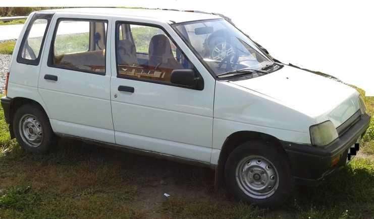 Daewoo Tico, 1997 год, 55 000 руб.