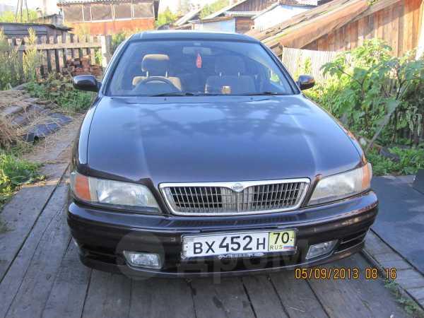 Nissan Cefiro, 1997 год, 210 000 руб.