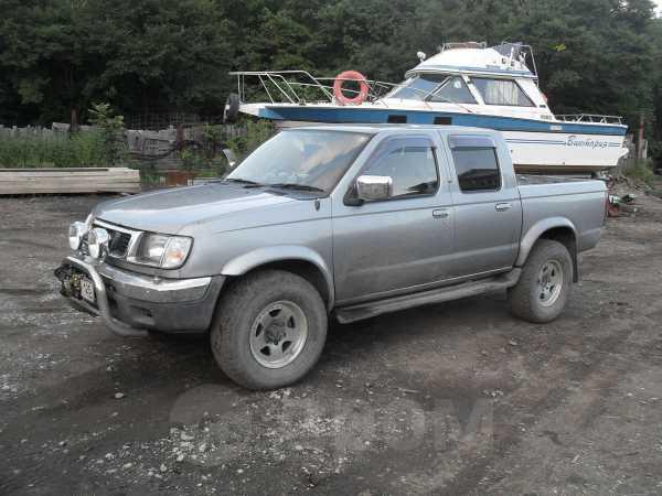 Nissan Datsun, 1999 год, 380 000 руб.