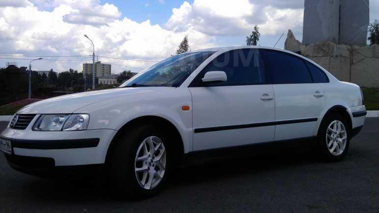 Volkswagen Passat, 1997 год, 315 000 руб.