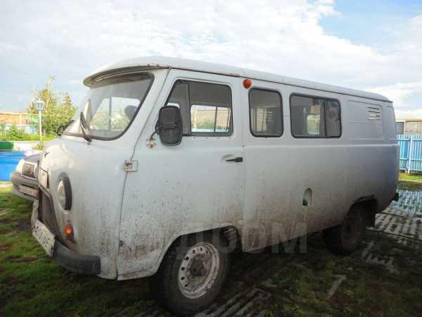 УАЗ Буханка, 1997 год, 89 000 руб.