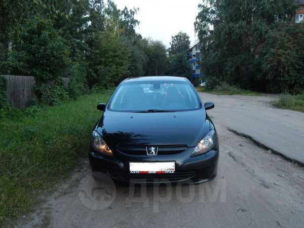 Peugeot 307, 2004 год, 245 000 руб.
