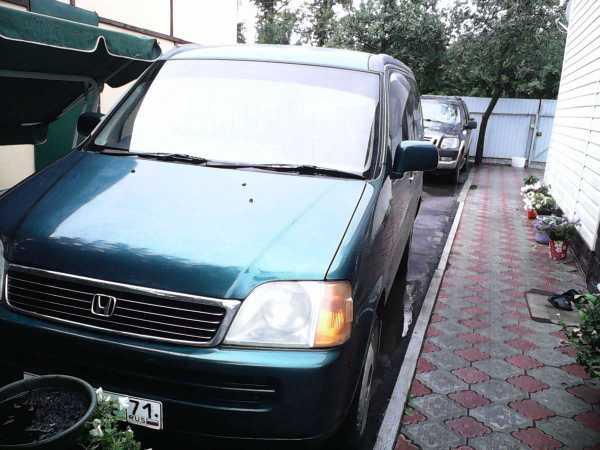 Honda Stepwgn, 1997 год, 220 000 руб.