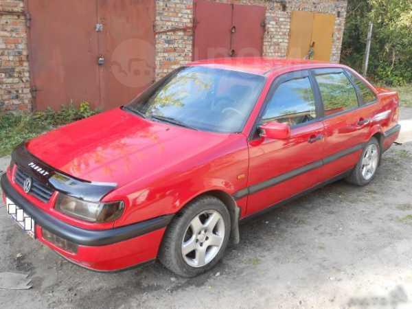 Volkswagen Passat, 1994 год, 175 000 руб.