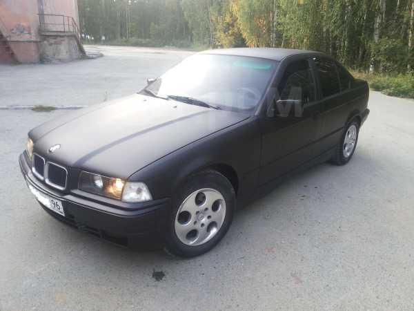 BMW 3-Series, 1997 год, 265 000 руб.